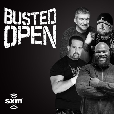 Busted Open:SiriusXM