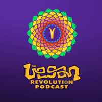theVeganRevolution podcast