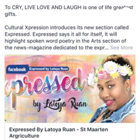 Expressed By Latoya podcast