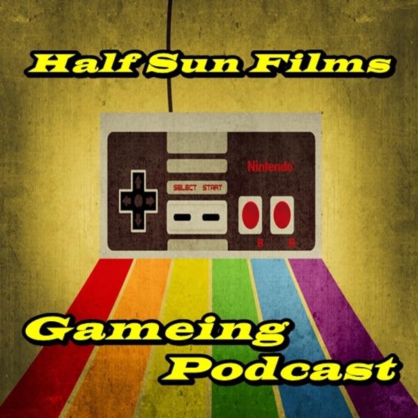 Half Sun Gaming Podcast