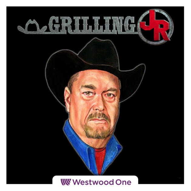 ‎Grilling JR on Apple Podcasts