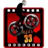 Reel 33 artwork