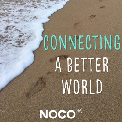 Connecting A Better World:Dr. Natalie Phillips and NoCo FM