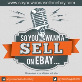 So You Wanna Sell On eBay on Apple Podcasts