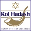 Kol Hadash Humanistic Congregation Podcasts artwork
