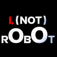 I (not) robot podcast