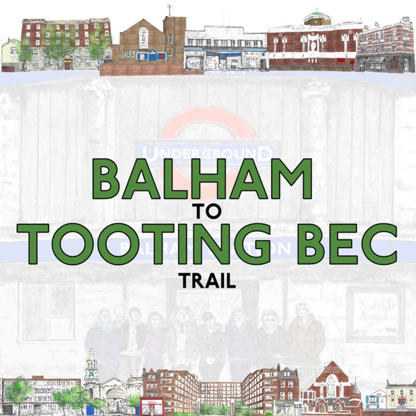 Balham to Tooting Bec Trail
