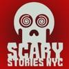 Scary Stories by Peter Bernard