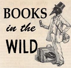 Books in the Wild