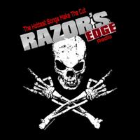 🎧Razor's Edge Radio 🎧 podcast