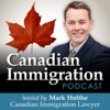 Canadian Immigration Podcast artwork