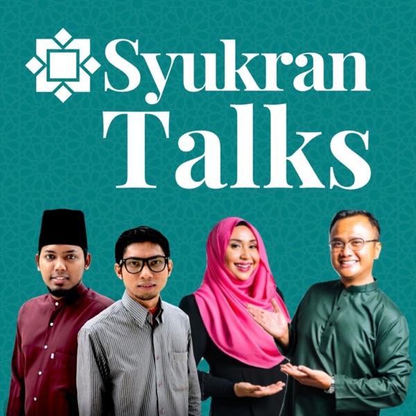 Syukran Talks