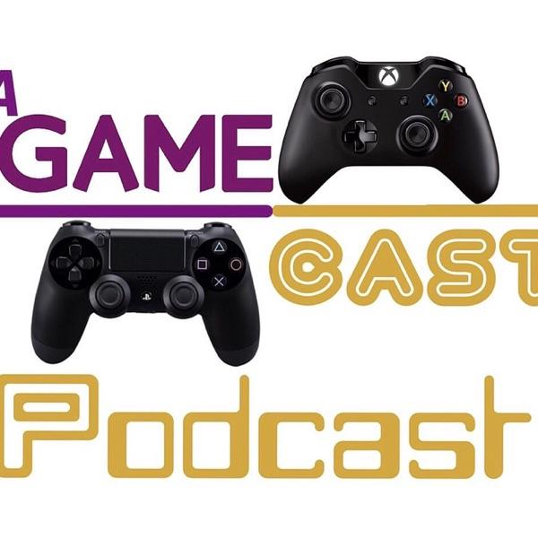 Da Game Cast Podcast
