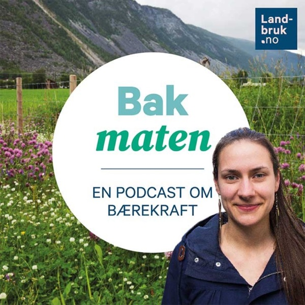 Bak maten - en podcast om bærekraft