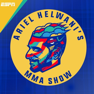 Ariel Helwani's MMA Show:ESPN, MMA, Ariel Helwani