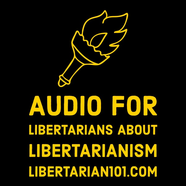 Audio for Libertarians about Libertarianism