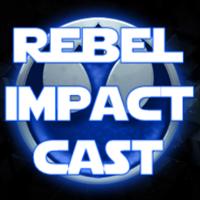 Rebel Impactcast & Audioblogs podcast
