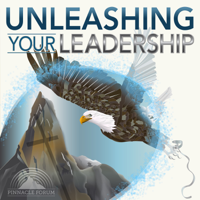 Unleashing Your Leadership podcast