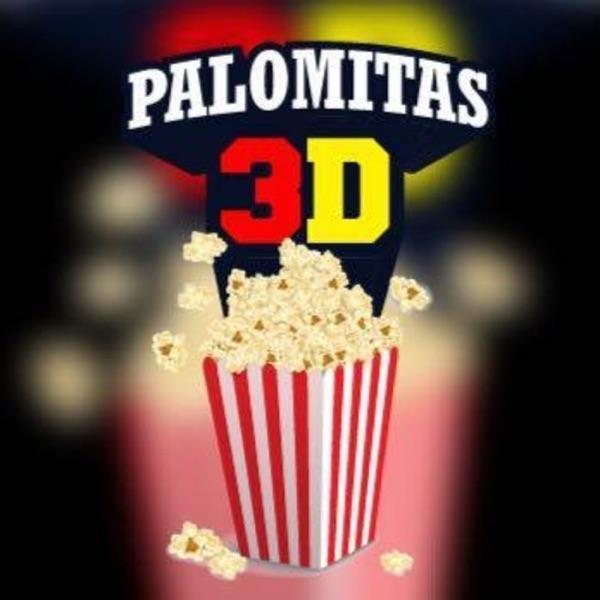 Palomitas 3D