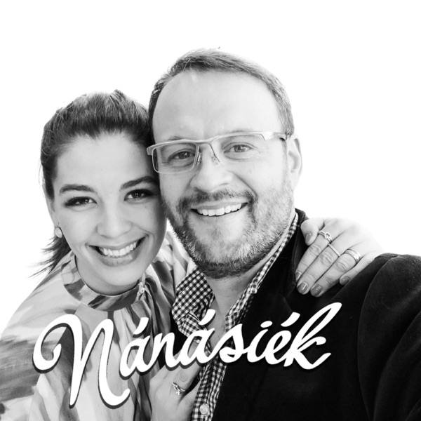 Nánásiék podcast
