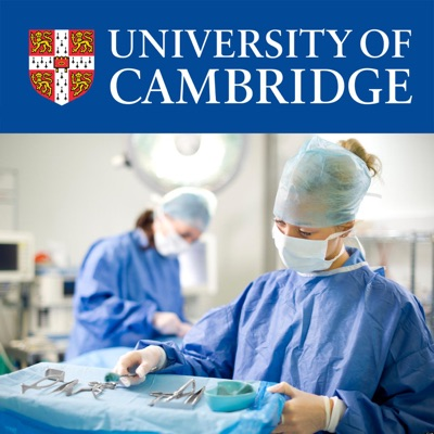 Centre for Law, Medicine and Life Sciences Lectures:Cambridge University