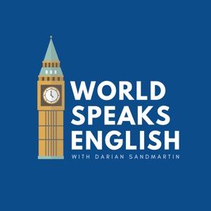 World Speaks English