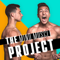 The Mind Muscle Project podcast