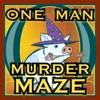 One Man Murder Maze artwork