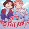 Baby Station artwork