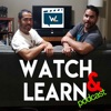 Watch and Learn | Learning Life Lessons from Movies Podcast artwork