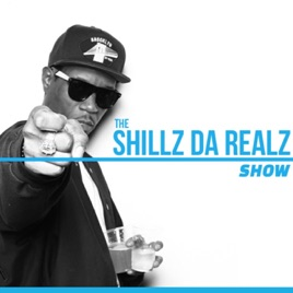 The Shillz Da Realz Show: Episode 171 - Interview with