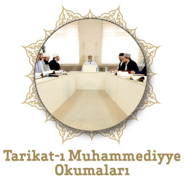 Tarikat-ı Muhammediyye Okumaları (Ses) | Nureddin Yıldız