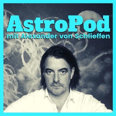 AstroPod - Der Astrologie Podcast