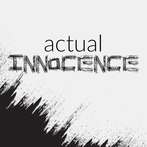 Cover image of Actual Innocence