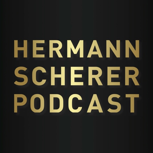 Hermann Scherer Podcast
