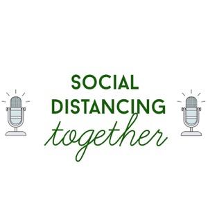 Social Distancing Together