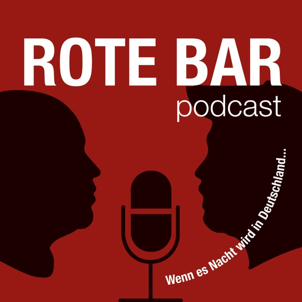 ROTE BAR Late-Night Einschlafpodcast