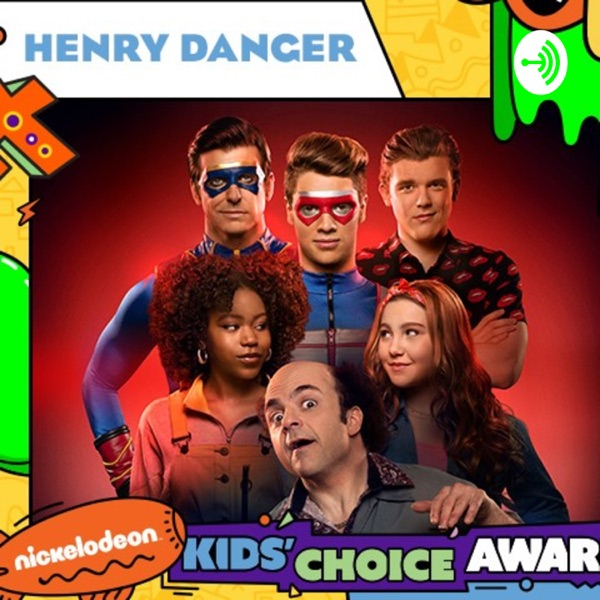Henry Danger Universe With Maralyn Negron