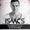 Isaac's Hardstyle Sessions artwork