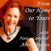 From Our Home to Yours with Nancy Campbell artwork