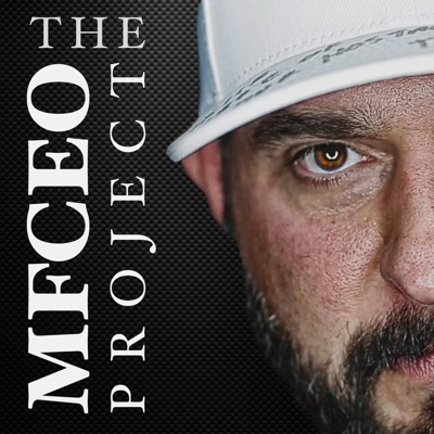 The MFCEO Project:Andy Frisella #100to0