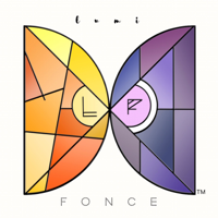 Lumi and Fonce podcast