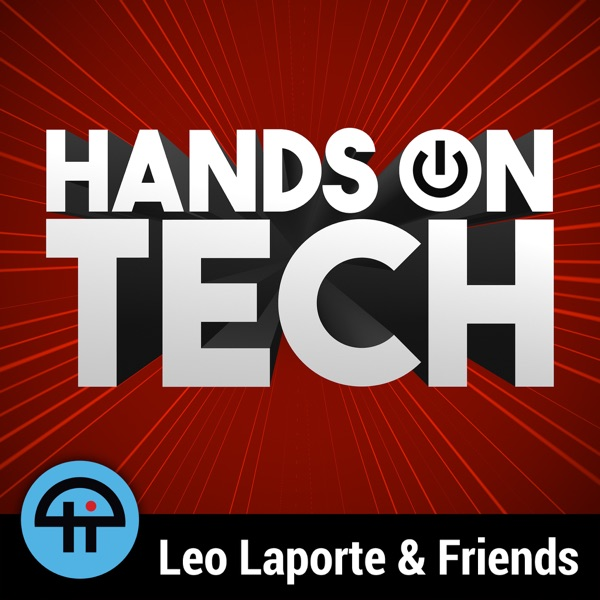 Hands-On Tech (Video HI)
