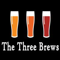 The Three Brews podcast