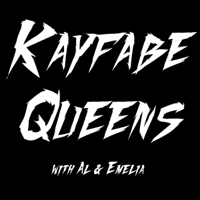 Kayfabe Queens podcast