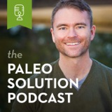 Image of Robb Wolf - The Paleo Solution Podcast - Paleo diet, nutrition, fitness, and health podcast