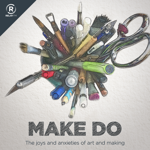 Cover image of Make Do