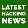 Latest Hacking News artwork