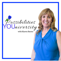 Possibilities YOUniversity podcast