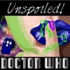 UNspoiled! Doctor Who artwork